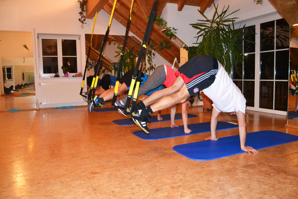 TRX Training3